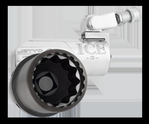 Hytorc ICE (Outil de boulonnage industriel à haut standard)